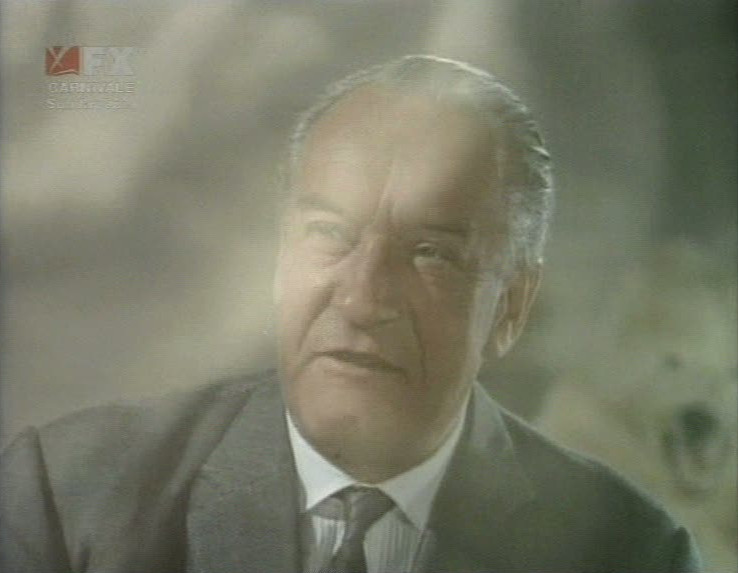 George Sanders as Mr. Freeze
