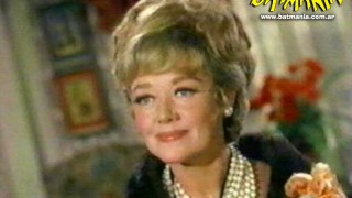 Glynis Johns in Batman