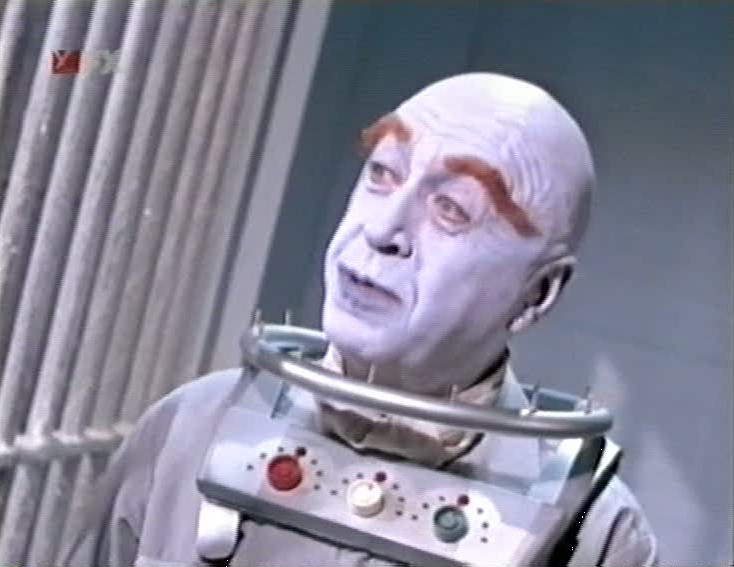 Otto Preminger as Mr. Freeze
