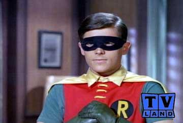 Robin's HOLY