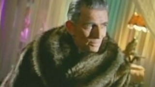 Michael Rennie as The Sandman