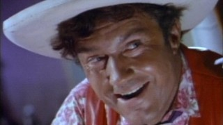 Cliff Robertson as Shame