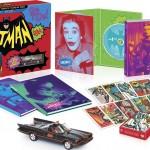 Batman DVD Set