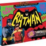 Batman 1966 Blu-Ray Set