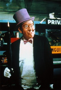Penguin in the 1966 Batman Movie