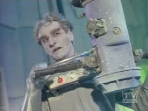 Mr. Freeze 1967