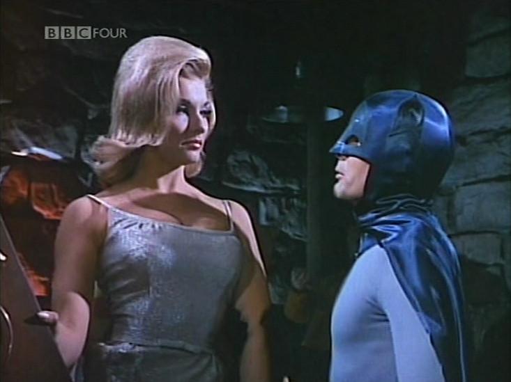 What Keeps Mice Away >> Season One Molls | Bat-Mania