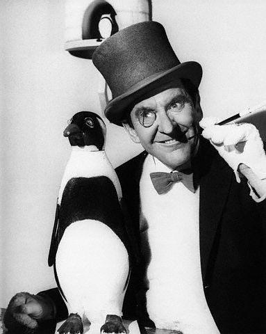 [Jeu] Association d'images - Page 18 Penguin1966