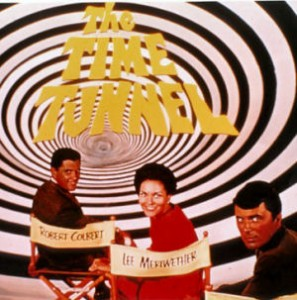 The Time Tunnel TV Series