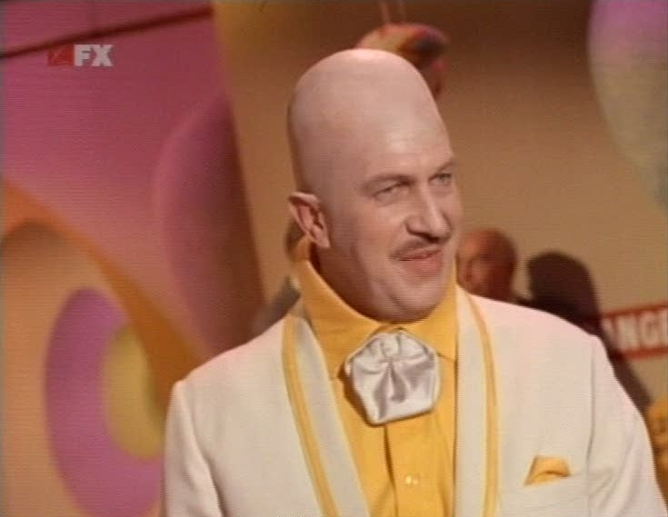 Vincent Price as Egghead in Batman