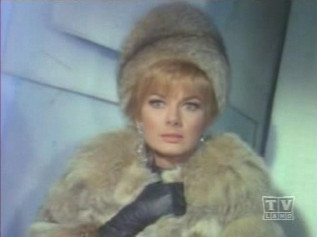 Leslie Parrish as Glacia Glaze