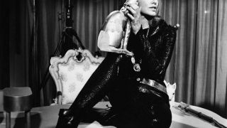 Julie Newmar as Catwoman 1966